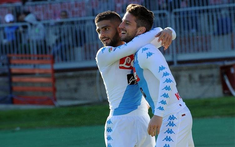 Le pagelle (o quasi) di Sampdoria – Napoli: Speramm' dint 'a 'na bona fine e nu buono principio