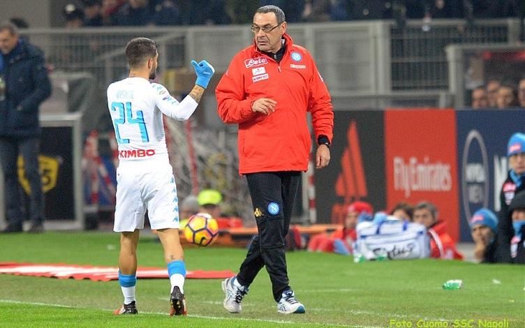 """Da Firenze: """"Napoli più forte della Fiorentina ma gli azzurri hanno un difetto che i viola potrebbero sfruttare…"""""""