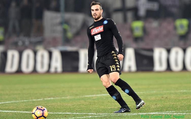 Nikola Maksimovic non più ai margini con Ancelotti