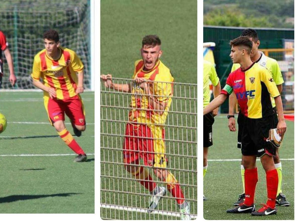 Under 16 Benevento
