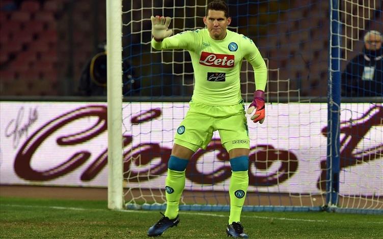 Sky Sport – Contro la Juventus potrebbe toccare a Rafael