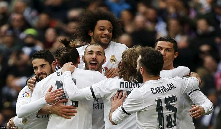 """Dalla Spagna: """" Il Real Madrid non riesce a sfoltire la rosa"""