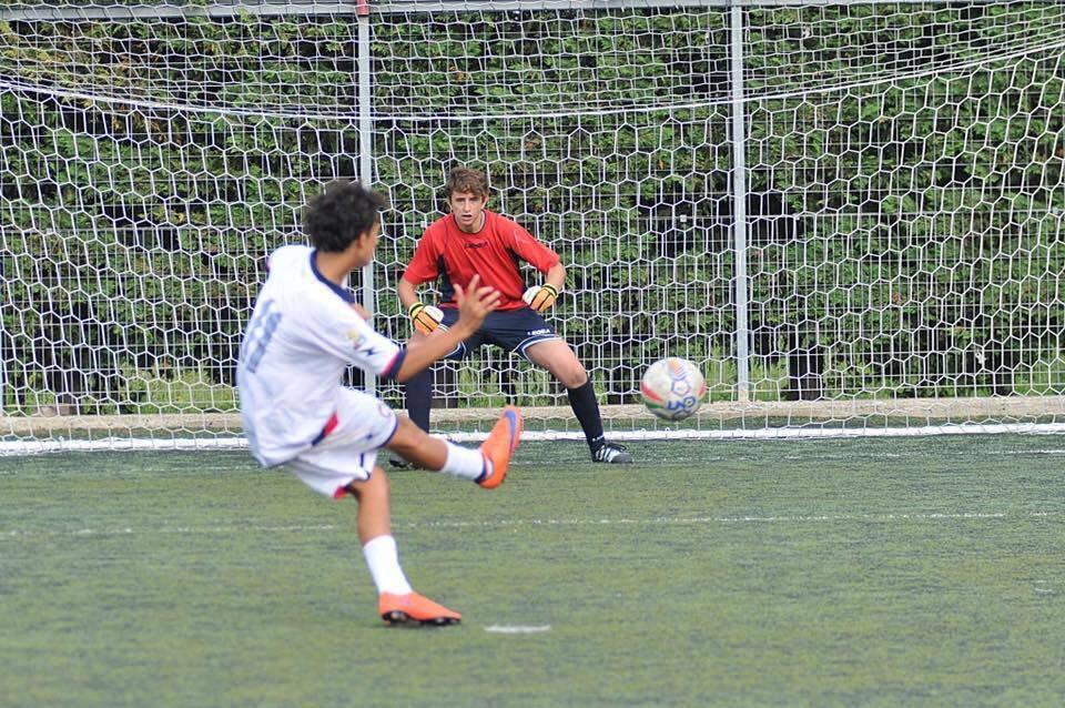 GIOVANI TALENTI- Antonio Tridico, l'attaccante cresciuto sotto l'ala protettiva di Gattuso
