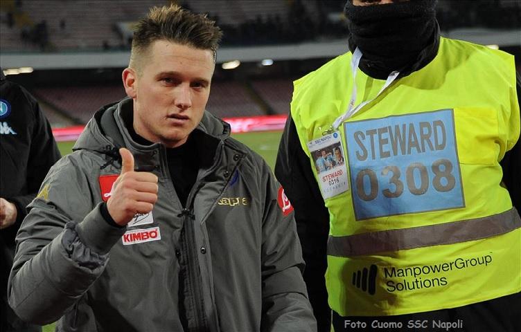 Ultim'ora – Piotr Zielinski pronto a firmare il nuovo contratto