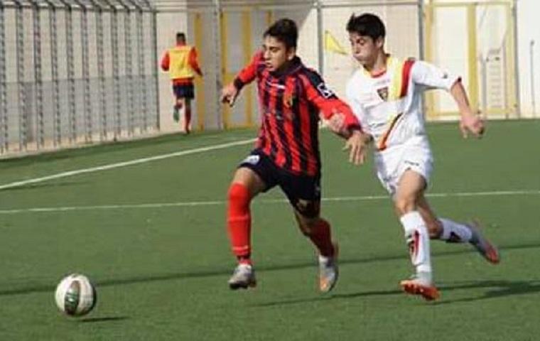 """UNDER 16 CASERTANA- Pasquariello """"man of the match"""": che rimonta contro la Caserta Academy!"""