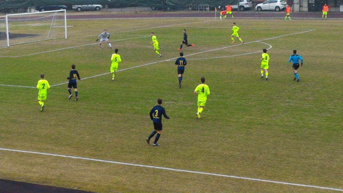 UNDER 17 A-B- Match ad ALTISSIMA QUOTA: Juventus-Genoa, Benevento-Palermo, Spezia-Torino e Ternana-Roma. Programma 19°g.