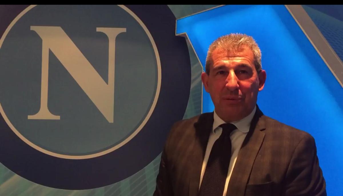 """Bagni: """"Parlai con Gattuso prima di Napoli-Verona, le sue parole mi lasciarono sorpreso"""""""
