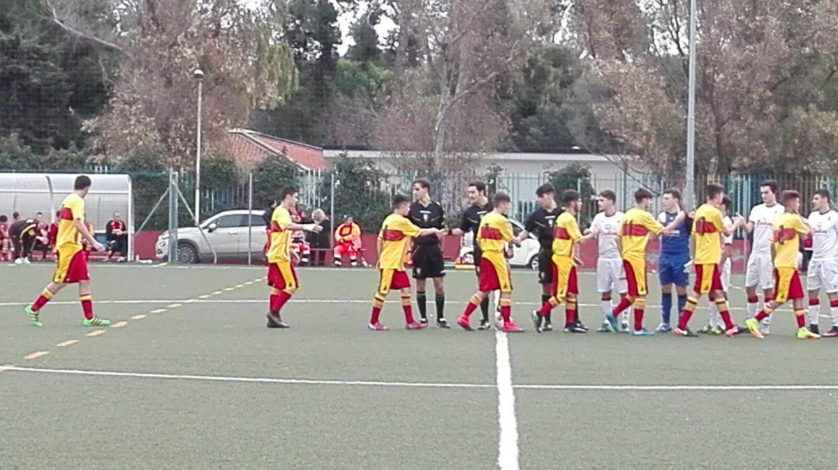 Giovanili Benevento: Under 15 torna alla vittoria, Under 17 sconfitta con onore, ma c'e' un rientro importante…