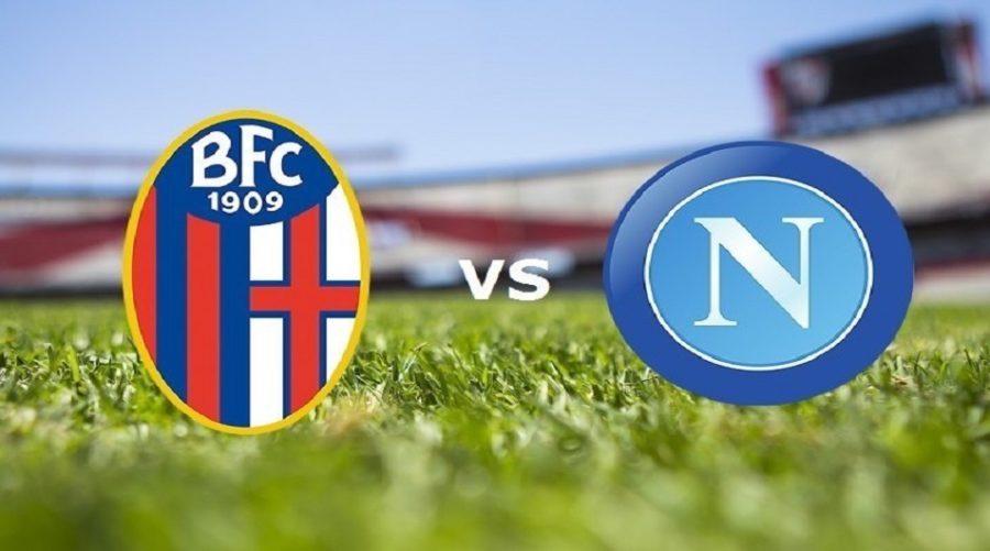 Bologna Napoli 2 0 al 45′