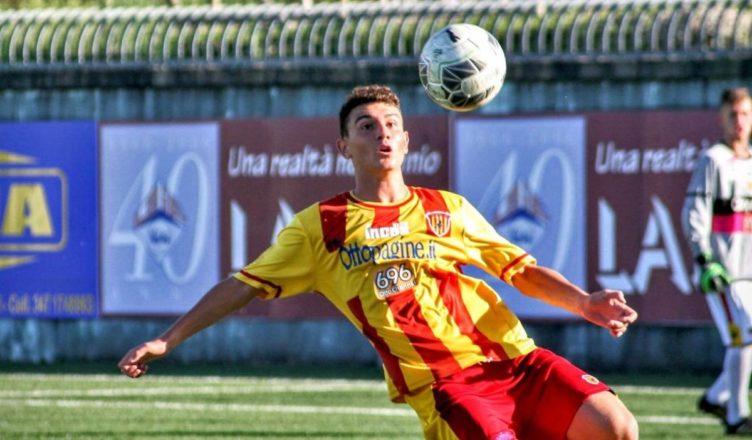 GIOVANI TALENTI- Andrea De Siena, il centrocampista che diventò terzino