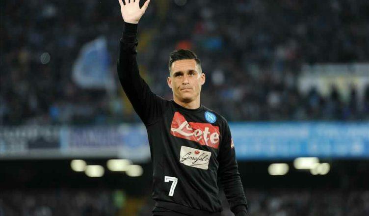 L'Inter non c'è più: il Napoli espugna San Siro