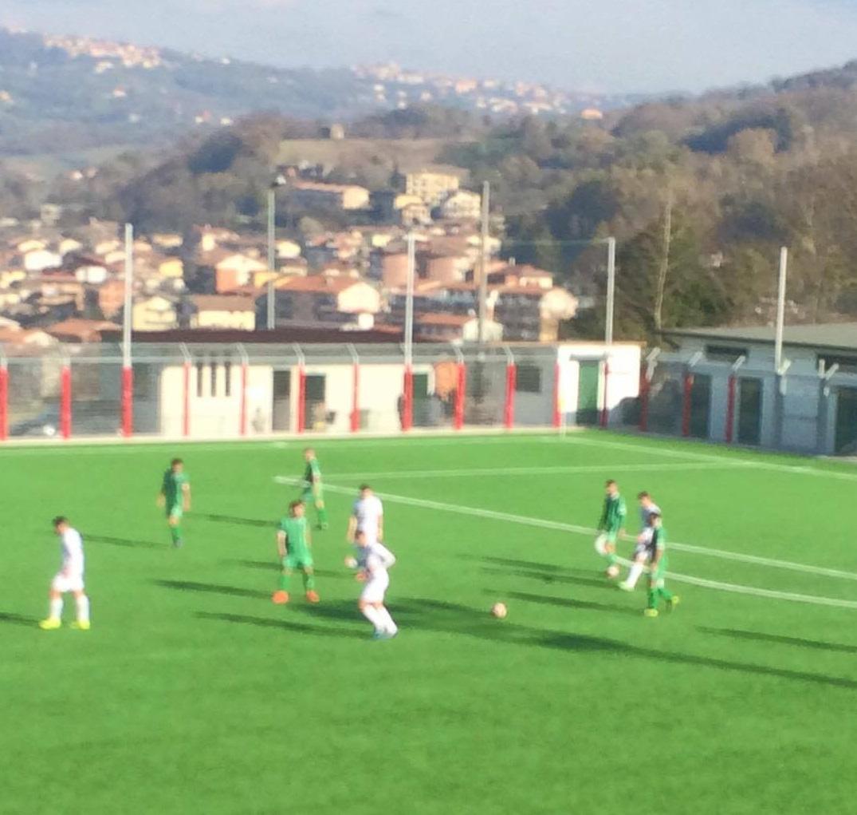 PRIMAVERA AVELLINO- L'Udinese rifila un tris agli irpini, mister Cioffi lancia Mattia Tascone dal primo minuto