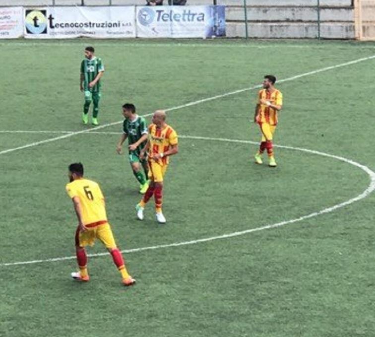UNDER 17 CAMPANIA- Avellino e Benevento KO di misura