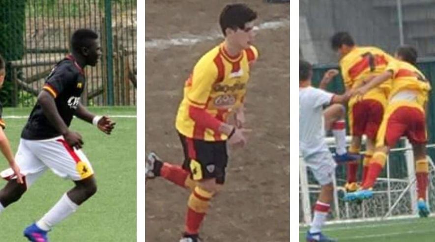 GIOVANILI BENEVENTO- Classifica marcatori: Orefice SHOW, prima doppietta per Esposito, in gol anche Saccone