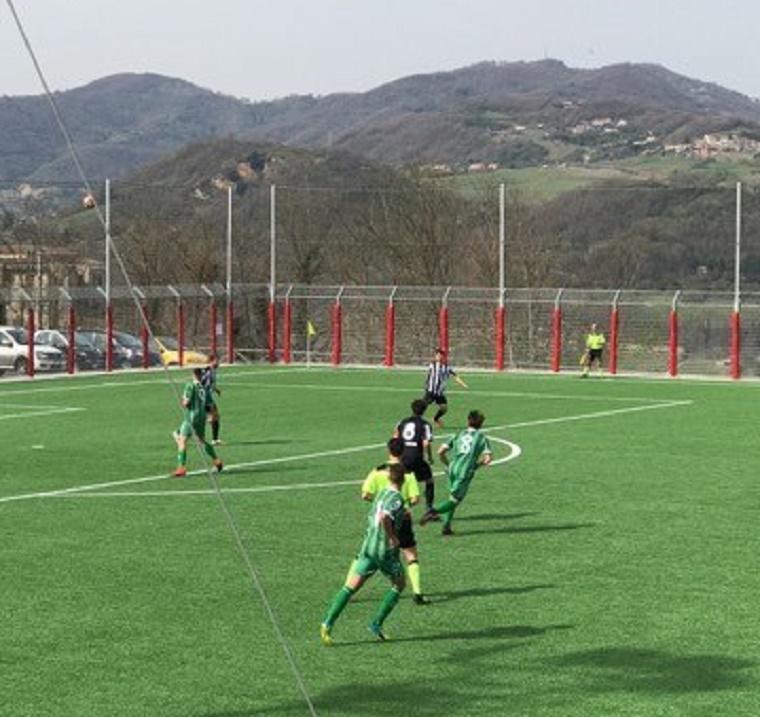 AVELLINO- Primavera SHOCK: dal possibile 3-3 dei lupi il Palermo vince 8-2…