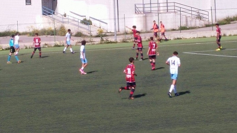 Under 15 Lega Pro