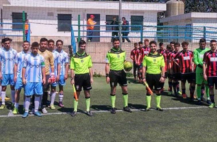 "UNDER 17 LEGA PRO- Taranto-Akragas: i siciliani espugnano il ""Chiappara"""