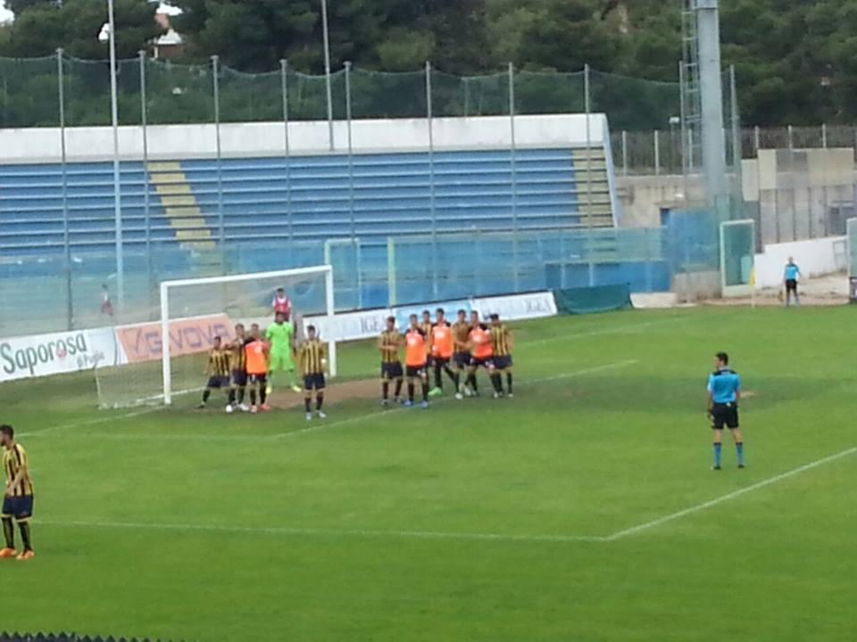 BERRETTI- La Juve Stabia vince contro il Livorno il match d'andata dei Quarti di Finale