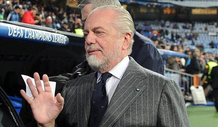 Repubblica - Napoli, addio a Dimaro? Il rinnovo è lontano, De Laurentiis chiede due milioni!