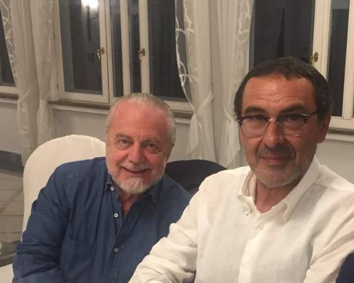 """ADL a Villa d'Angelo: """"Grazie, stagione straordinaria, l'anno prossimo si può lottare per lo scudetto…"""""""