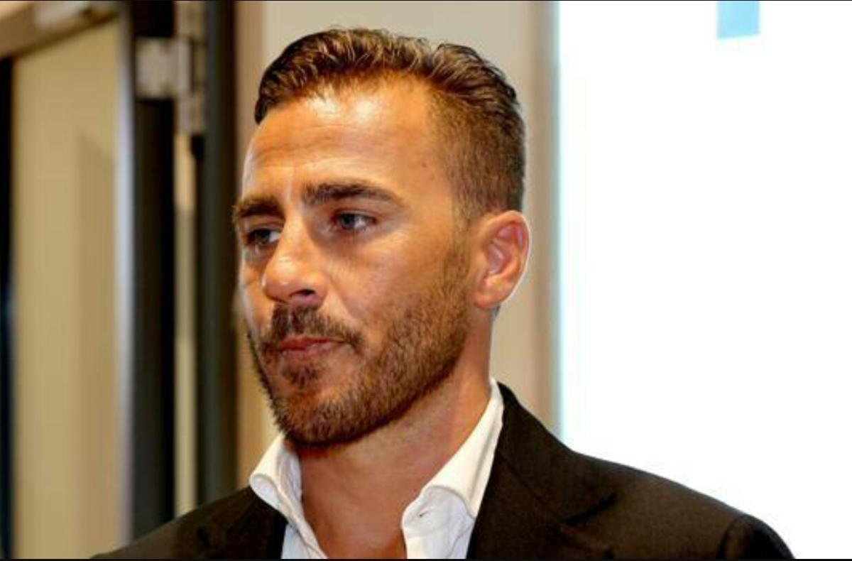 """Fedele: """"Sul mercato sono tutti sacrificabili. Cannavaro? Non c'è nulla!"""""""