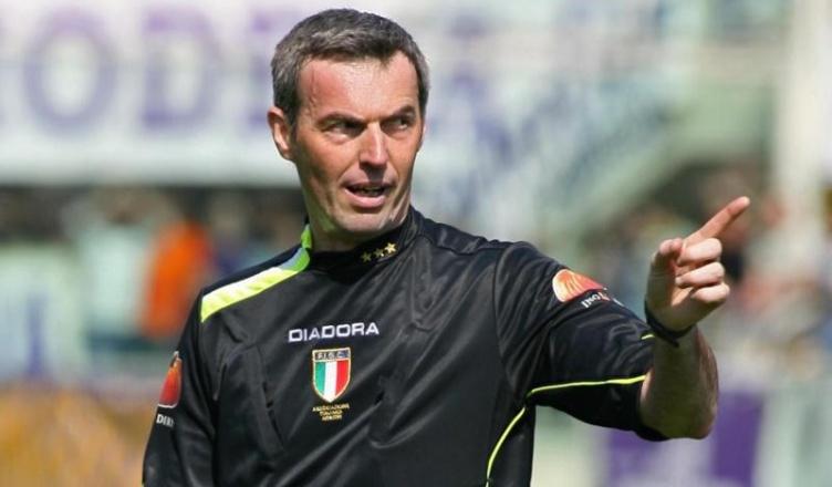 Serie B, morto il designatore degli arbitri Stefano Farina