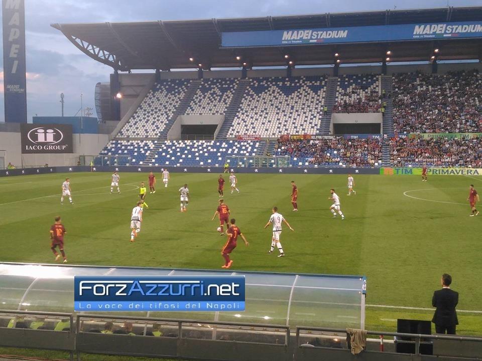 PRIMAVERA- Final Eight: sarà ancora l'Emilia Romagna ad assegnare lo scudetto. Gran finale sabato 10 giugno