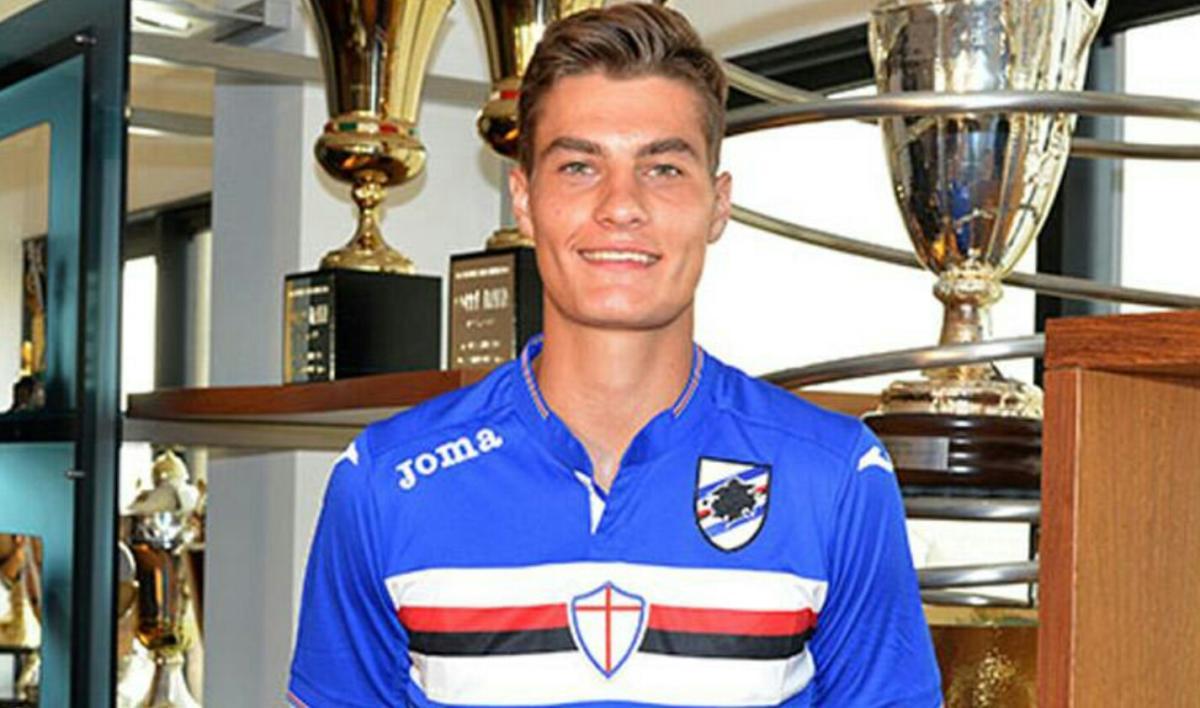 MEDIASET – Schick rifiuta il  Napoli e sceglie la Juventus