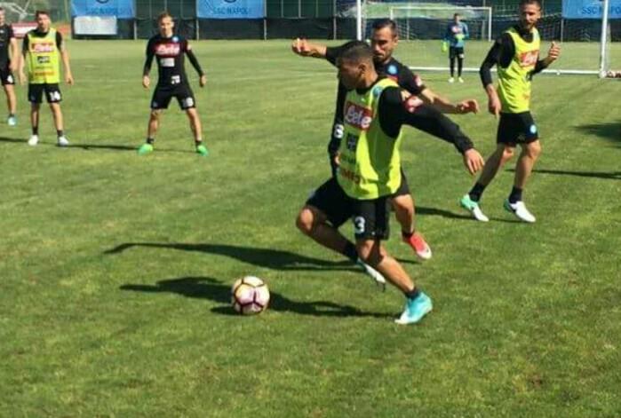 Dalla Turchia, il Galatasaray vuole un giocatore azzurro, già contattato il Napoli