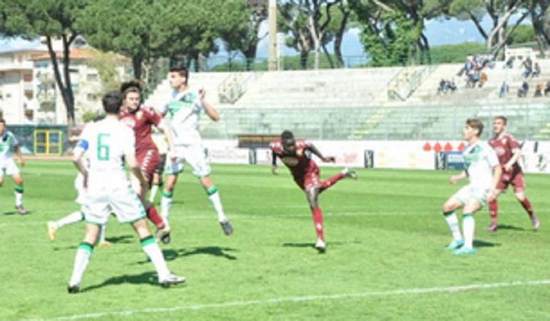 Berretti, Serie A
