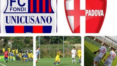 Padova-Fondi