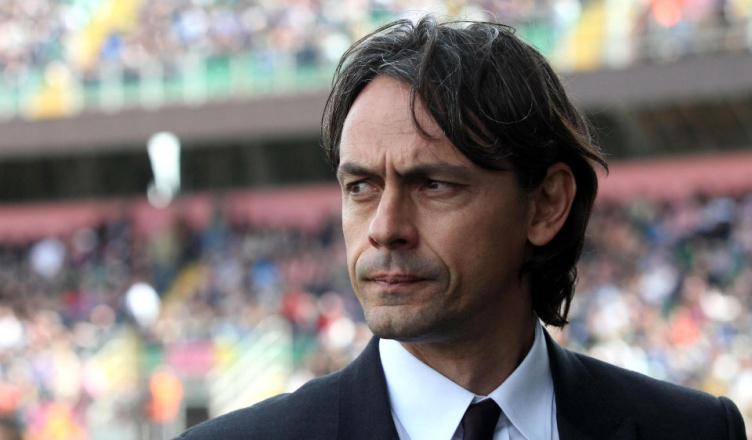 Pippo Inzaghi è il nuovo allenatore del Benevento. Il comunicato