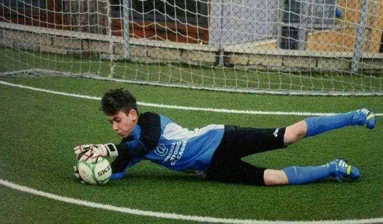 ESCLUSIVA FA- Ex Benevento: Raffaele Papa in prova con un club di serie A