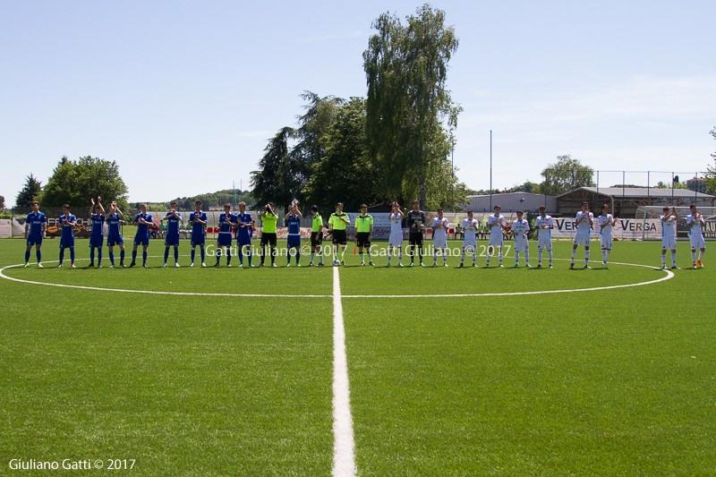 UNDER 17 LEGA PRO- Salta domenica 28 maggio il match Catania-Como: ecco quando si recupererà