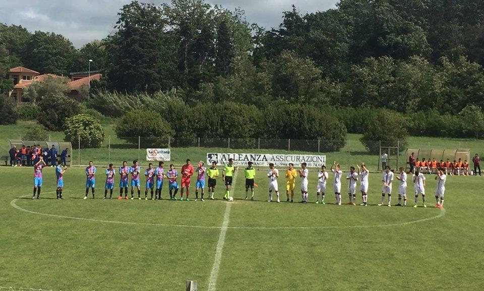 UNDER 17 SERIE C (GIR. A-B)- TOP Alessandria, vincono Prato, Vicenza e Feralpisalò. KO Reggiana, Cuneo, Renate e San Marino. Risultati, marcatori e classifiche 14° giornata