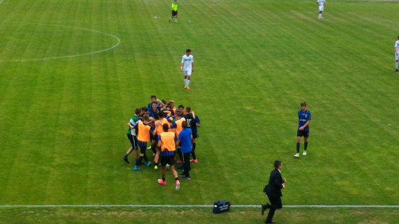 UNDER 17 A E B- L'Atalanta conquista il pass per le Final Four