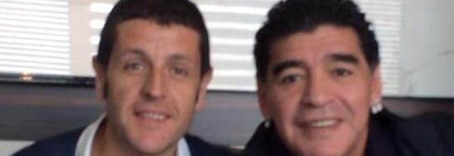 """Stefano Ceci: """"Diego è crollato, l'hanno lasciato morire da solo"""""""