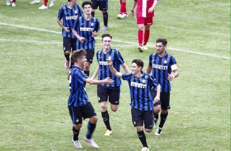 BERRETTI SERIE A- Inter Campione d'Italia