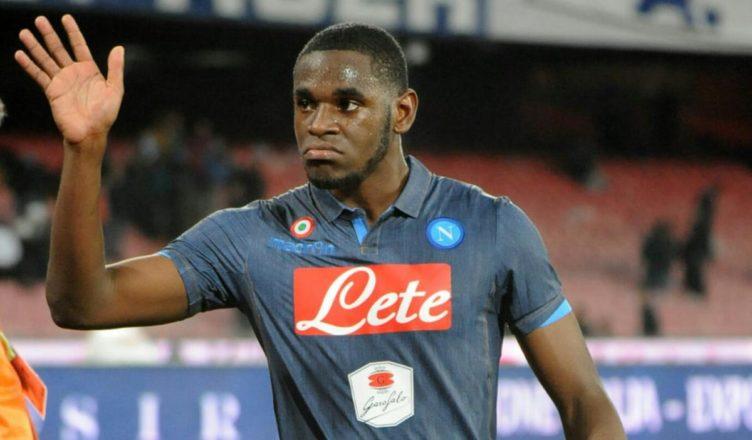 Napoli, Strinic sempre più sul mercato: fuori dalla lista Champions