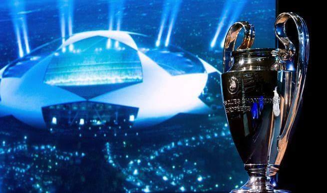 Champions League 2017-2018: i sorteggi dei primi due turni