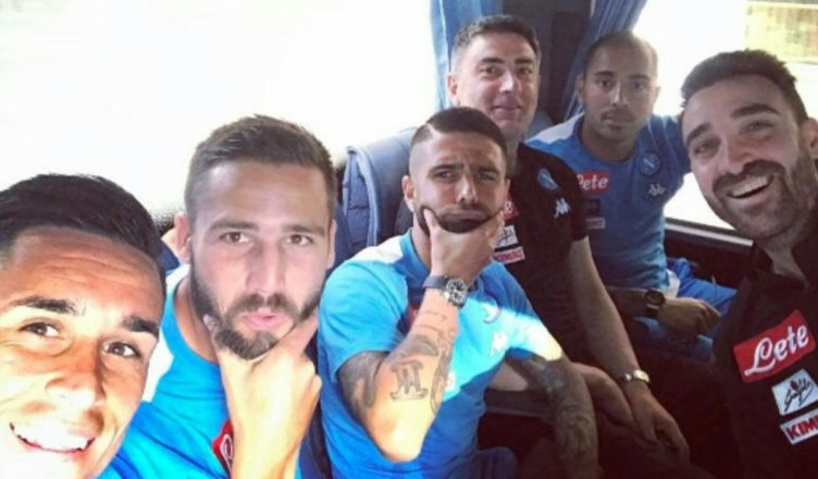 Benevento, chiesto Pavoletti al Napoli: