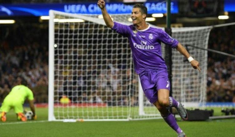 Maxiofferta da 180 milioni per Cristiano Ronaldo