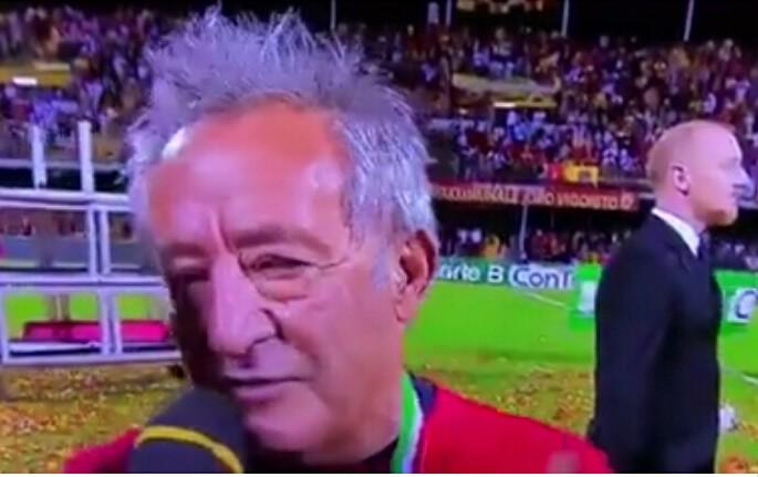 Benevento in Serie A dice addio a Diletta Leotta. Che peccato... GALLERY