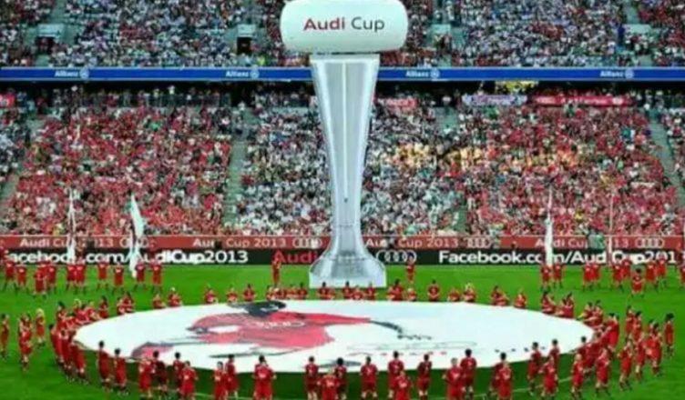 Audi Cup 2017, ci sarà anche il Napoli a Monaco di Baviera