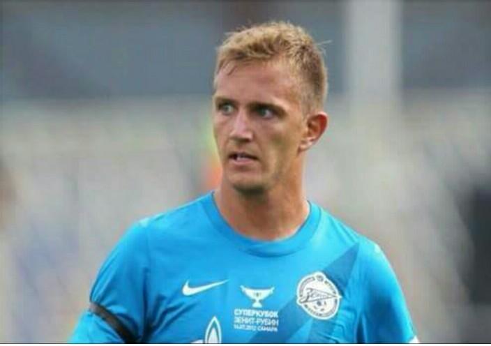 Criscito non torna in Italia, sarà il capitano dello Zenit