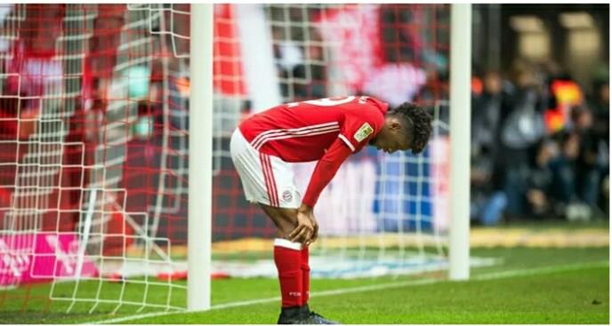 Bayern Monaco, Coman ex giocatore della Juventus arrestato per violenza domestica