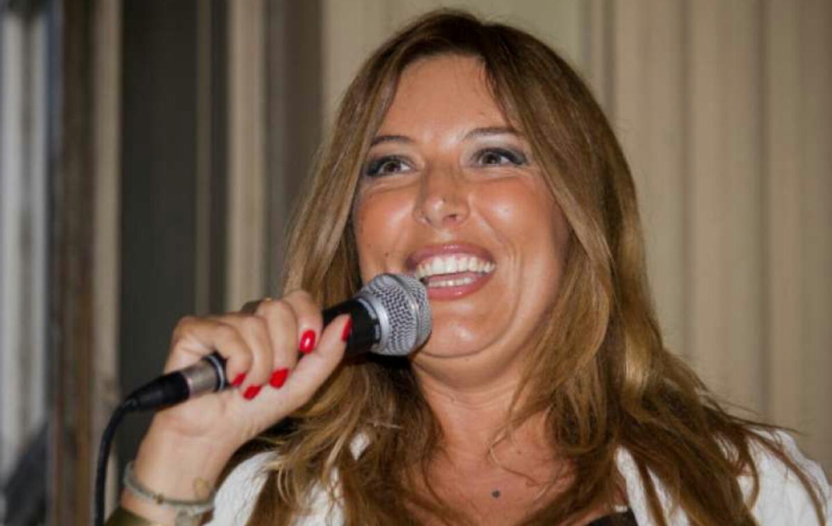 """Selvaggia Lucarelli: """"Qualche coglione napoletano festeggia la sconfitta della Juve"""""""