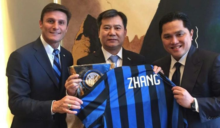 Calciomercato Inter, diktat cessioni: 30 milioni entro il 30 giugno