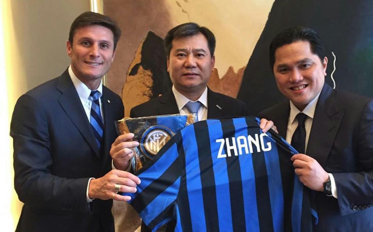 Inter, ci sono gli acquirenti. La trattativa entra nel vivo, cessione del club più vicina