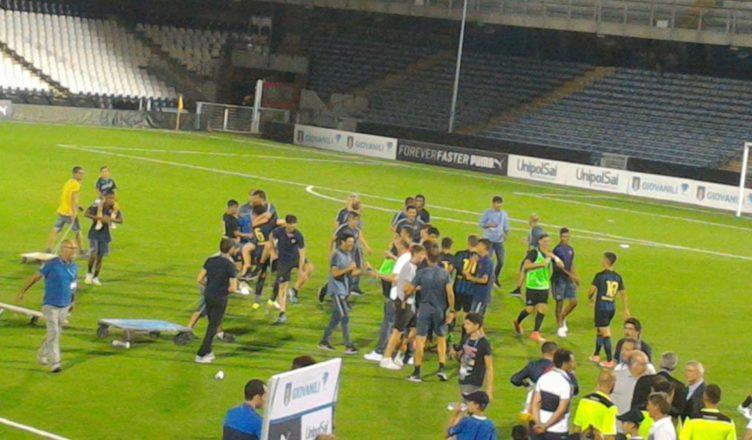 INTER-ATALANTA-FINALE Under 17. Match terminato: Atalanta in lacrime, Inter Tricolore! (Rileggi la diretta su forzazzurri)
